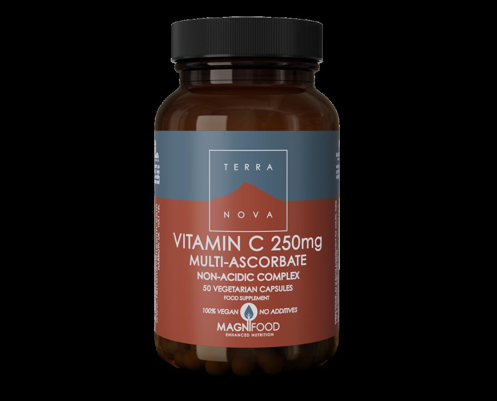 Terranova Vitamin C