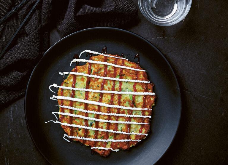 pannkaka okonomiyaki
