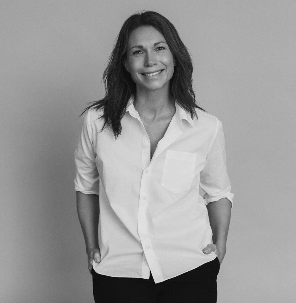 Karin Tegnér