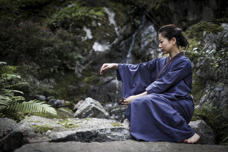 Yasuragi yoga