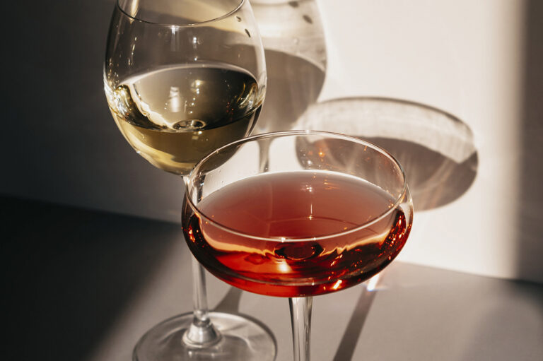 Hållbart vin