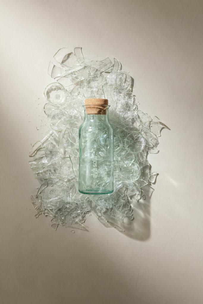 Eva Solo återvunnen glas
